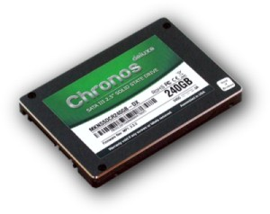 Mushkin Enhanced Chronos Deluxe MKNSSDCR240GB-DX